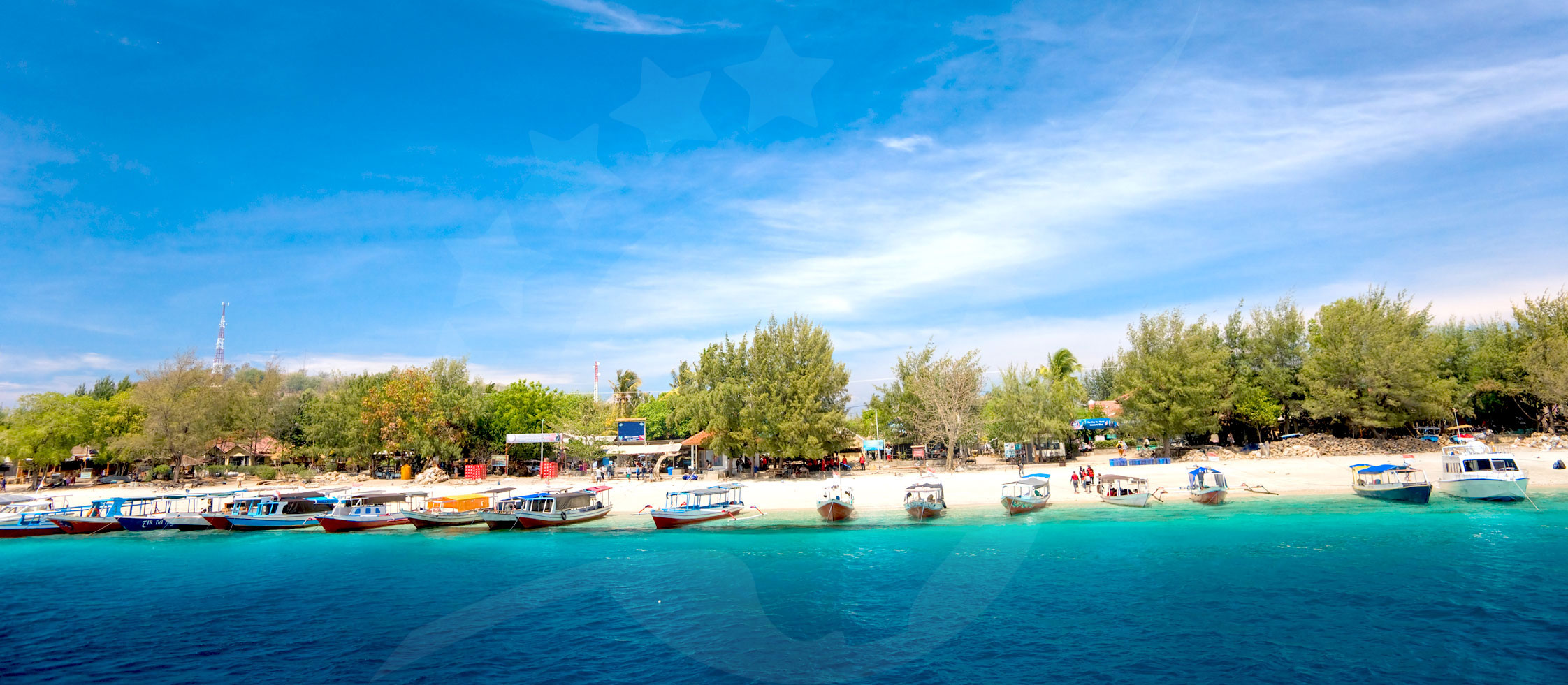 How To Get To Gili Islands From Bali Gili Islands Travel