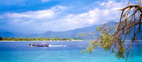 Explore The Lombok Bliss! Lombok is an island in West Nusa Tenggara province, Indonesia. East of Bal..