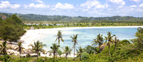With lots of natural attractions to offer, Lombok could be considered in a very near future as the n..