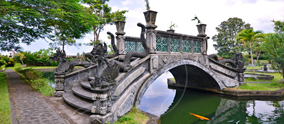 Bali is this amazing place where everything is possible and fun is absolutely guaranteed. In this pa..