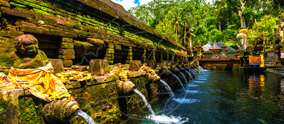 There is no doubt about Bali's beauty, this island is the perfect image of paradise; with all the ..