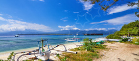 You might already know that Bali is the most popular and visited island in the Indonesian archipelag..