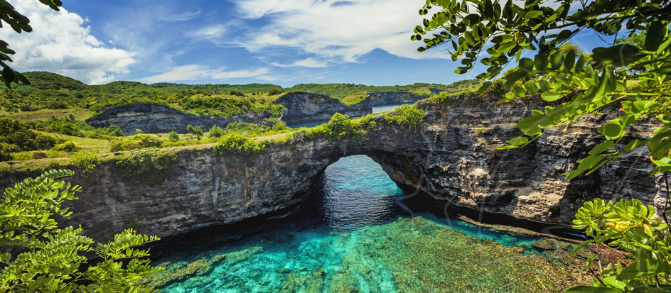 Contents   Best Time to Visit Nusa Penida  Wonderful Attractions in Nusa Penida  How to Go to Nus..