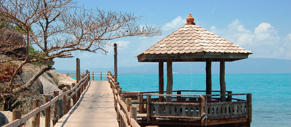 The Best Places to Visit Near Koh Samui