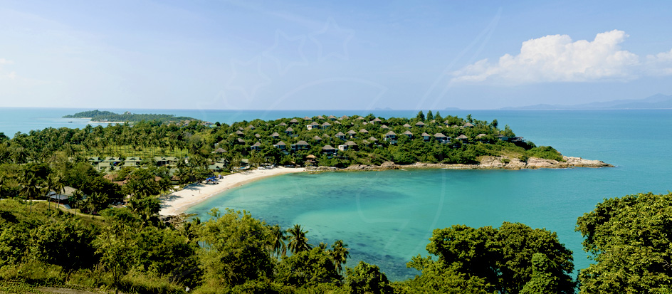 Places In Koh Samui Chaweng Beach