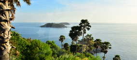 Phuket is the largest island in Thailand and is located to the south of Bangkok. No doubt that the g..