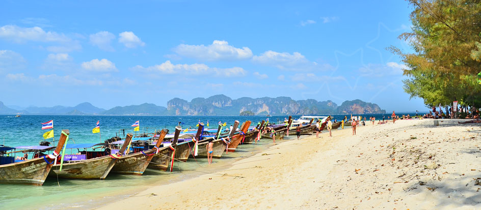 Contents   	How to get to Ao Nang  	What to bring to Ao Nang?  	Did you know?  	Ao Nang Weather  	Th..